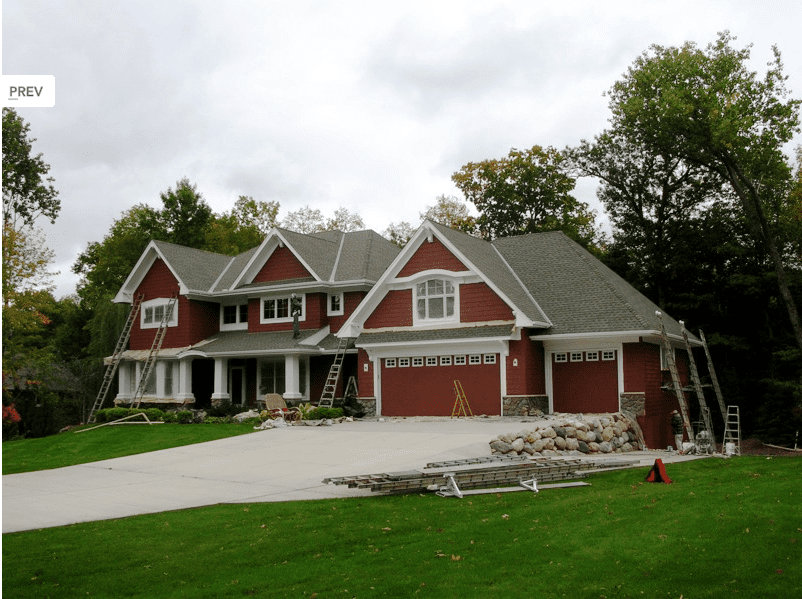 Residential painters in Wayzata, MN, and surrounding suburbs