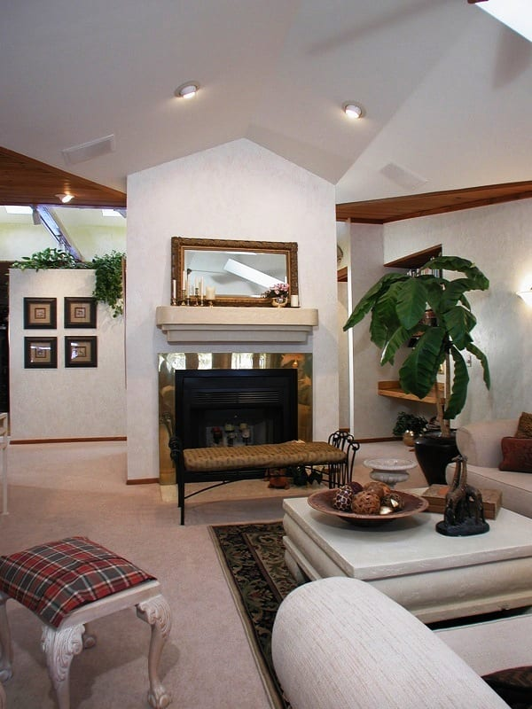 Professional interior painters for residential properties west of the Twin Cities
