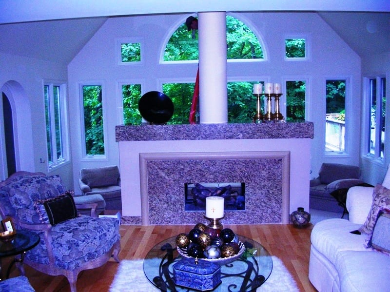Interior residential painting services in Minnetonka, MN