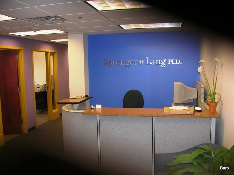 Commercial interior painting in Minneapolis, MN